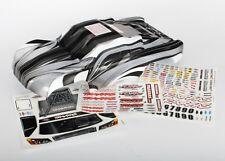 Traxxas 6811X Body Slash 4X4 ProGraphix Team Associated SC10 2WD