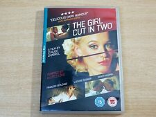 The Girl Cut In Two/Claude Chabrol/2009 Artificial Eye DVD