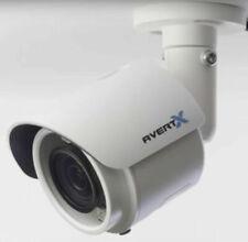 AvertX HD+ Mini IP Bullet Indoor/Outdoor Night Vision Camera HD40IR