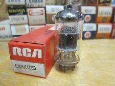 RCA Amplifier Tube NOS