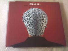 BIZARRE INC - KEEP THE MUSIC STRONG - UK CD SINGLE