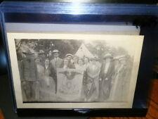 #9247,ONU,Ada Ohio Circa 1911,Military Cadets,Co C Family Members #13