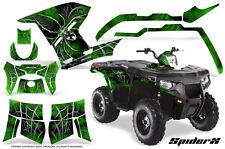 POLARIS SPORTSMAN 500 800 2011-2015 GRAPHICS KIT CREATORX DECALS SXG