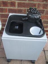 KINETICO DUO MATIC WATER SOFTENER HT613 UK MODEL 3/4BSP 30 DAY WARRANTY