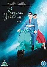 Roman Holiday DVD (2009) Audrey Hepburn