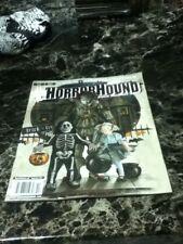 horrorhound horror magazine sept/oct 2017 issue #67 it cover