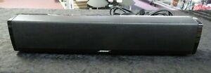 Bose Cinemate 120 Speaker Array/Sounbar only