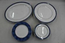 ROYAL DOULTON Atlanta Pattern Tea Side Dinner Plate Serving Platter JOB LOT x 25