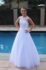 Debutant dress. Size Zero US.