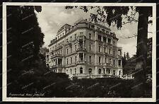 Františkovy Lázně-Franzensbad-Cheb-böhmen-Tschechien-1930 er-architektur-18
