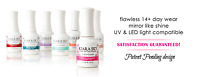 Kiara Sky Soak off Gel and Nail Polish - Choose your colors