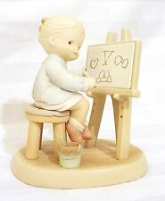 """Enesco Memories of Yesterday """"Five Years of Memories"""" Limited to Year  of 1992"""