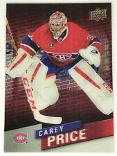 2015-16 Tim Hortons PRICE Franchise Force #6 Montreal Canadiens Upper Deck CAREY