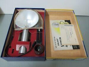 Vintage Kalart Compak Super Speed Flash Camera Accesory New in Box