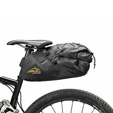 00 BSA Gear Bikepacking Borsa Sottosella Big Saddle Bag 18 L