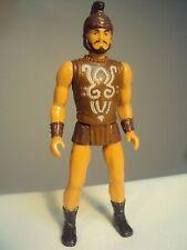 """Vintage Mattel Clash Of The Titans 3 3/4"""" THALLO - free shipping"""