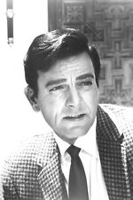 Mannix Mike Connors Iconic In Suit 11x17 Mini Poster