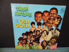 Tamla Motown-Not So Old Gold/Marvelettes/Marvin Gaye/& More-Check Out My LP's..