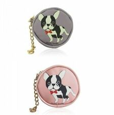 Women's Faux Leather Animal Coin Purses & Wallets