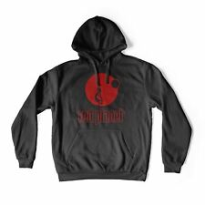 Red Planet Records Hoodie - Detroit Techno Underground Resistance T Shirt