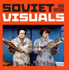 Soviet Visuals | Varia Bortsova