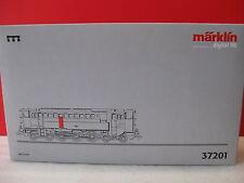 MÄRKLIN 37201 Diesellok  V32 01 MHI Tagung Sondermodell 2004 NEU & OVP