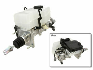 For 2000-2002 Toyota 4Runner Brake Master Cylinder Genuine 56267HN 2001 3.4L V6