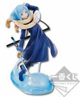 Ichiban Kuji That Time I Got Reincarnated as a Slime A Prize Rimuru Figure W/T