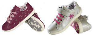 lupilu Mädchen Sneaker Halbschuhe Schuhe