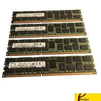 32GB (4 X 8GB) DIMM Apple Mac Pro Late 2013 A1481 MacPro 6,1 Memory Ram