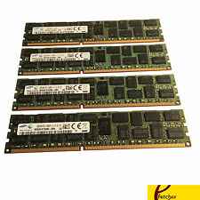 32GB (4 X 8GB) DIMM Apple Mac Pro Late 2013 A1481 MacPro 6,1 Memory Ram