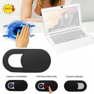 Webcam Cover Privacy Camera Sticker Slider Laptop Mobile Tablet AU