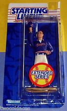 1993 extended NOLAN RYAN final Texas Rangers - free s/h - Kenner Starting Lineup