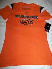 Nike Women's Oklahoma State Cowboys Shirt NWT Small