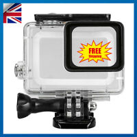 For GoPro Hero 5 Black Camera Accessories 45m Diving Waterproof Housing Case