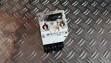 Klöckner Moeller ZM-10-PKZ2 Motorschutzschalter