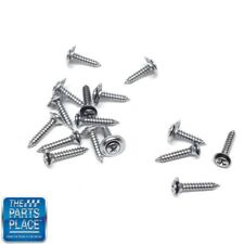 GM Cars Kick Panel And Door Panel Screw Kit
