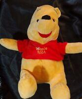 Kohls Cares Winnie The Pooh Bear Plush, Disney, Stuffed Animal