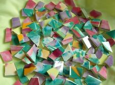 Broken China Mosaic Tiles -   EXQUISITE BEAUTIFUL COLOR mosaic tiles