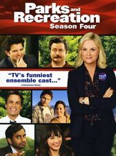 Parks & Recreation - Parks and Recreation: Season Four [New DVD] Dolby, Subtitle