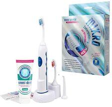 Emmi-Dent Ultraschall Zahnbürste Emmi Dental Professional Emmi-Dent 2017