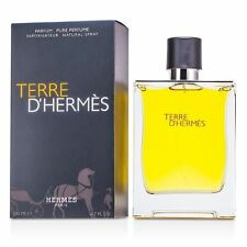 Pure Perfume HERMÈS Fragrances