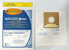 Eureka Style V Anti-Bacterial Vacuum Cleaner Bags (10-pack)