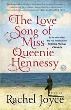 The Love Song of Miss Queenie Hennessy : A Novel by Rachel Joyce (2016, Paperba…