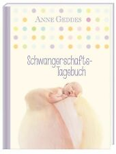 Schwangerschaftstagebuch, Anne Geddes