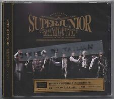 Super Junior: Mamacita Ayaya (2015) Korea Japan / CD & CARD TAIWAN