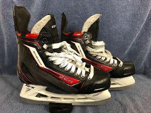 CCM Jet Speed Ice Hockey Skates Pro Return Senior Size 8