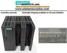 Siemens Simatic S7 6ES7 314-6CF00-0AB0