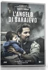L'ANGELO DI SARAJEVO  2 DVD    SERIE-TV