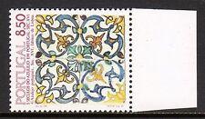 Portugal - 1981 Tiles - Mi. 1548 MNH